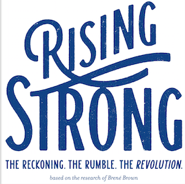 Rising Strong Logo - Small